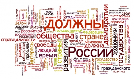 Послание президента Путина Федеральному собранию 2005
